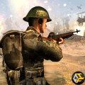 World War II Survival: FPS Shooting Game