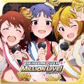 偶像大师:百万演唱会