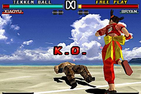 New Best Tips For Tekken 3 King_最新版下载_攻略_礼包_九游就