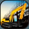 3D Excavator Truck Simulator