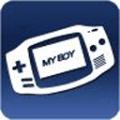 GBA模拟器_My_Boy!