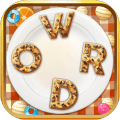 Word Sweet - Cookie Word Connect