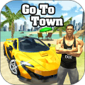 Grand Town Driver