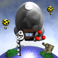 氣球炮手3D