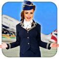 Air Hostess - Flight Attendants Simulator