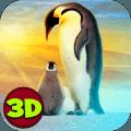 Arctic Penguin Simulator 3D