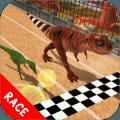 卡诺诺斯虚拟宠物赛车游戏2017