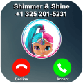 A Call From Shimmer & Shine