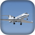 Toy Airplane Flight Simulator