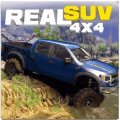 REAL SUV 4x4 : OFF-ROAD SIMULATOR