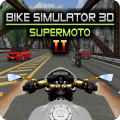 Bike Simulator 2 - 3D Game