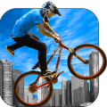 自行车车手城市赛车2017