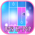 BTS Piano Games Tap Tap