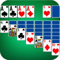 Classic Solitaire : 300 levels