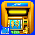ATM Learning Simulator Bank Money Game