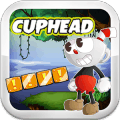 Cup-Head game adventure