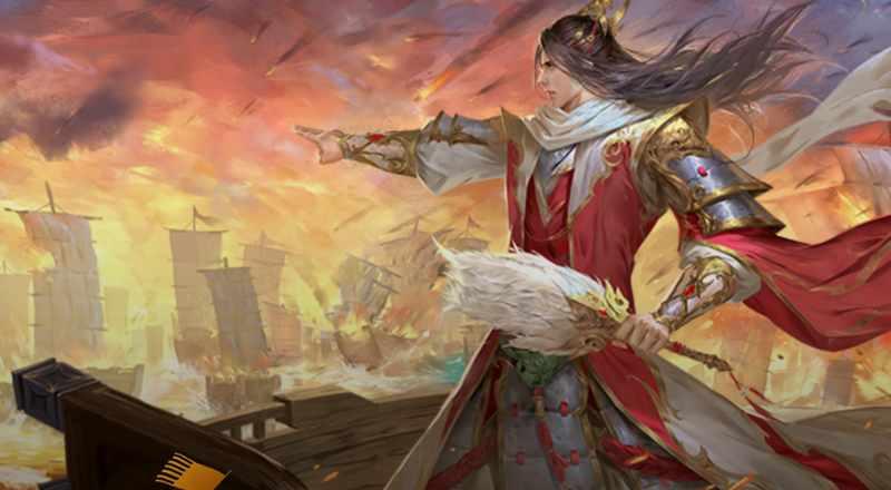 《墨三国》游戏宣传视频曝光