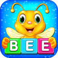 ABC Spelling - Phonics Learning Game