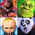 Cartoon Quiz- Movies