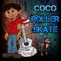 Coco Roller Skate - Miguel
