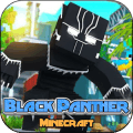 Black-Panther Addon for MCPE