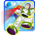 Buzz Lightyear World Adventure