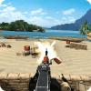 Beach Head Shooting Assault