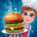 Burger Shop - top cooking game