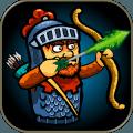 Archer Defense-Magic Castle