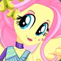 Archery Pinkie Pie Rarity Fluttershy Twilight