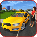 City Taxi Game –Taxi Driver 2018