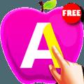 ABC歌曲 - 儿童学习游戏