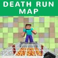 Galaxia's DeathRUN - Minigame for mcpe