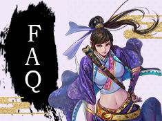 《铁血武林2》FAQ