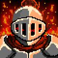 地牢探险: RPG游戏