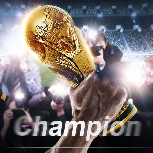 咸鱼游戏携手游《球王之路》角力世界杯