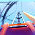 工艺和旅:云霄飞车生成器