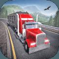 卡車模擬2016