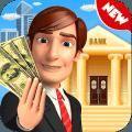 Bank Manager & Cashier - Cashier Simulator Game