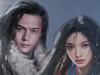 《战神纪》新预告片陈伟霆为爱而战
