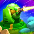 塔防:外星人大战TD
