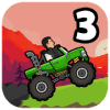 Climb Hill Racing 3