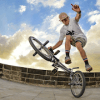 BMX Bike Racing Games 3D