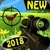 Chicken Shoot Safari Hunting: Sniper Hunt 3D 2018