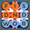 Изучение английских слов: Найди слово