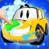 Car wash games kids free