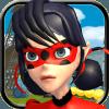 Ladybug Kids Runner