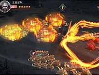 《王者纷争》试玩第七期武将装备介绍