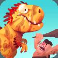 塔防战争:恐龙VS野蛮人