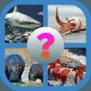 sea animal quiz game